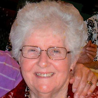 Gloria J McEvoy Ward  January 8 1931  July 6 2018
