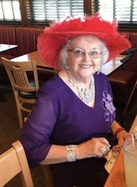Martha Jane Janie Petty Maxwell  May 5 1944  July 6 2018 (age 74)