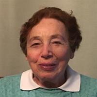 Anna Ostrovsky  June 25 1934  July 6 2018