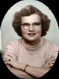 Ardella Grace Bennett  1938  2018