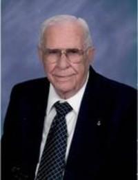 Jack K Moore  1924  2018