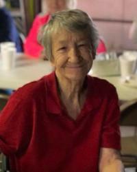 Mary Ann Engelman Sims  2018