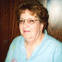 Sandra Jean Idock  February 15 1938  July 7 2018
