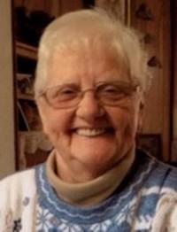 Elsie J Weaver Grove  1940