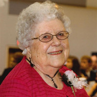 Jeanette D Parizino  May 28 1917  February 5 2018
