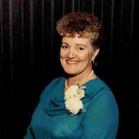 June Irene Bagenstos  July 20 1938  June 30 2018