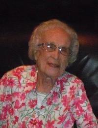 Mary Alice McRae Lookabill  October 17 1923  July 8 2018 (age 94)