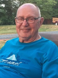 Billy Wayne Eudy  December 12 1941  July 9 2018 (age 76)