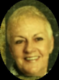 Nancy L Criswell Dovci  1944  2018
