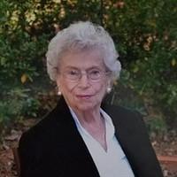 Corinne Butler Brinson  October 21 1920  July 8 2018