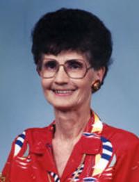Marjorie Irene
