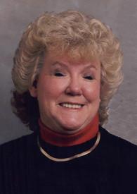Shirley Claudette Thompson Starnes  November 26 1942  July 10 2018 (age 75)