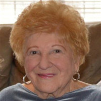 BETTY MITTELMAN  July 7 1929  July 11 2018
