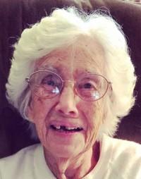 Doris Hicks Gibson  July 15 1920  July 12 2018 (age 97)
