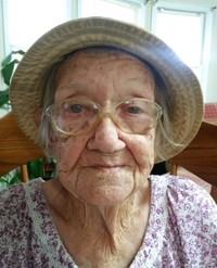 Edna Gamble Braswell  September 27 1926  July 12 2018 (age 91)