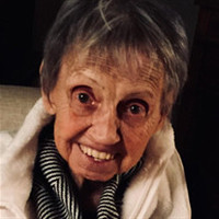 Dorothy Therese Reaume  January 24 1932  July 10 2018