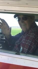 Doyle Leppin  February 26 1941  July 12 2018 (age 77)