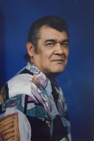 George L Garcia  May 18 1943  July 12 2018 (age 75)
