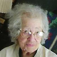 Gloria Lydia Johnson  September 11 1922  July 11 2018