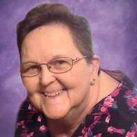 Judith Lynn Webb  March 29 1954  July 11 2018