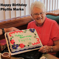 Phyllis L Marks  August 9 1932  July 13 2018