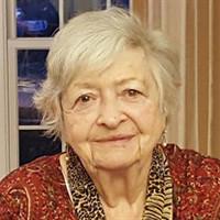 Irene Wozniak  August 15 1935  April 1 2018