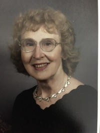 Helen Muriel Jorgensen  August 20 1930  July 13 2018 (age 87)