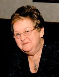Sheila F nee Kimme Breitenstein  November 24 1944  July 14 2018 (age 73)