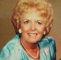 Bernesha Bernie Lauren Wright Orrel  June 24 1934  July 12 2018 (age 84)