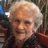Lois J Showers  March 28 1927  July 11 2018
