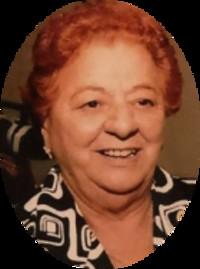Louise Iannone Ausiello  1929  2018