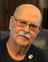 Robert A Crandall  2018