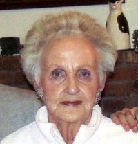 Arlene M Bouthellette Grimaldi  August 1 1931  July 15 2018 (age 86)