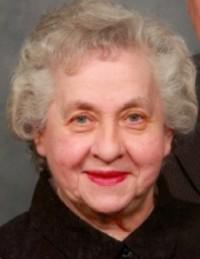 Betty Jane Pickett  2018