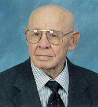 Earl Barringer  September 25 1918  July 17 2018 (age 99)