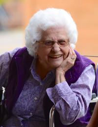Ethel Clarke LeFevre  July 21 1925  July 17 2018 (age 92)