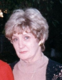 Jo Ann Black Westerfield  November 15 1937  July 16 2018 (age 80)