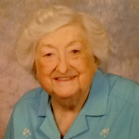 Ethel Blankinship Brown  November 2 1922  July 15 2018