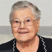 Leona Brueske  January 18 1926  July 17 2018