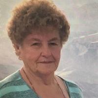 Marjorie  Margie Crump  October 29 1946  July 12 2018