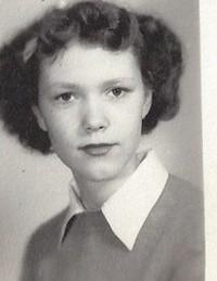 Ardath Irene Bennett Hoag  December 20 1930  July 18 2018 (age 87)