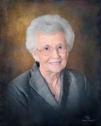 Patsy Ruth Morris  2018