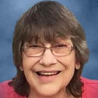 Sue Bailey  April 15 1946  July 18 2018