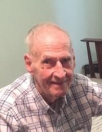Willard Willie Sylvester Murawski  2018