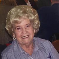 Beverly Jean Shields Harper  October 17 1937  July 21 2018