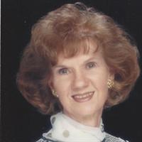 Lela Geraldine Rice  December 30 1930  July 17 2018