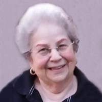 Rosemary McQuade Dowling  April 24 1934  July 19 2018