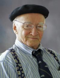 Wilhelm H Willy Eggimann  1929  2018
