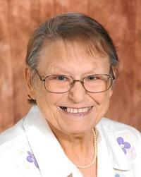 Betty Ann Dyer  2018