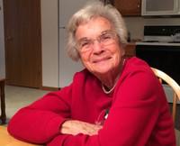 Betty VanTassel  November 6 1927  July 20 2018 (age 90)